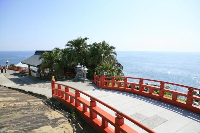 日本の橋の画像