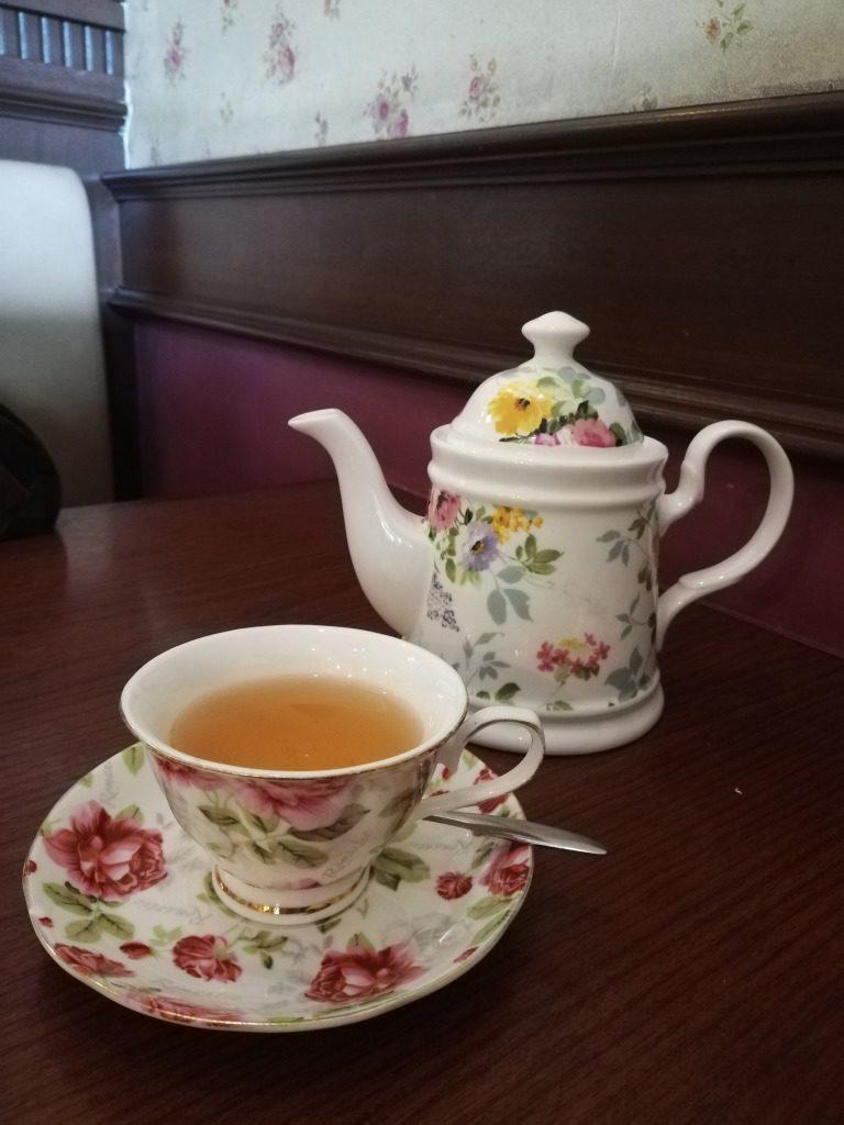 Winter Warmers紅茶の画像