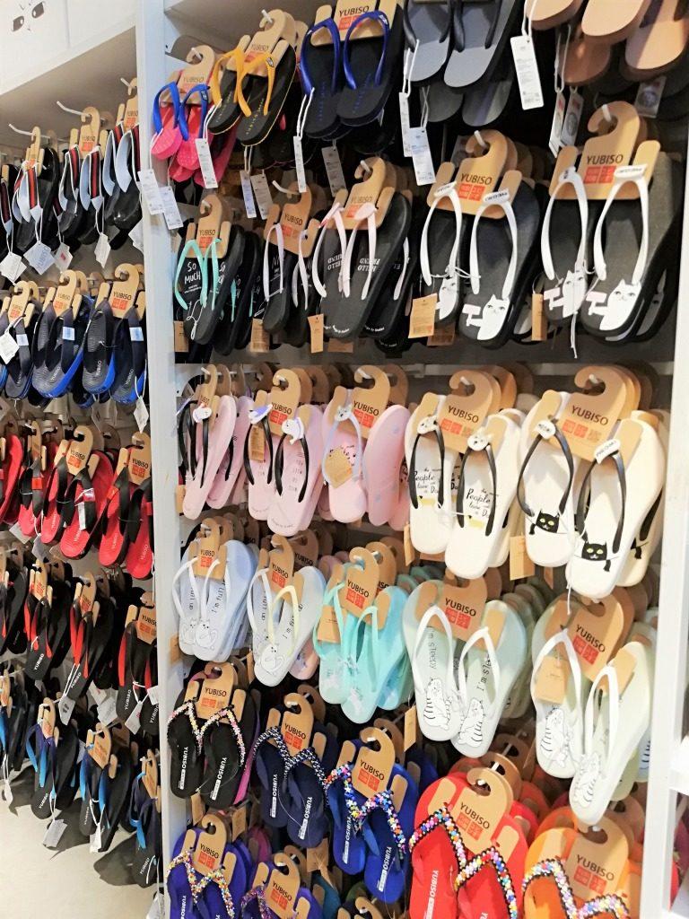 yubiso 靴の画像